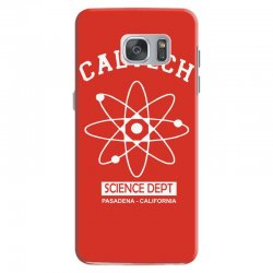 theory science Samsung Galaxy S7 Case | Artistshot