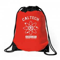 theory science Drawstring Bags | Artistshot