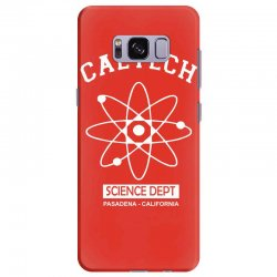 theory science Samsung Galaxy S8 Plus Case | Artistshot