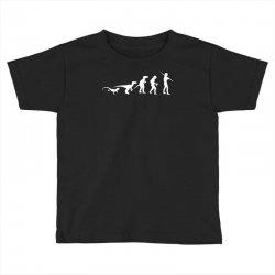 icke evolution Toddler T-shirt   Artistshot