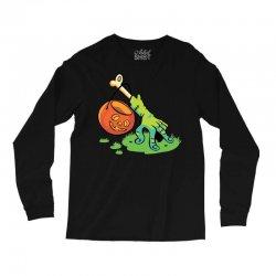halloween Long Sleeve Shirts | Artistshot