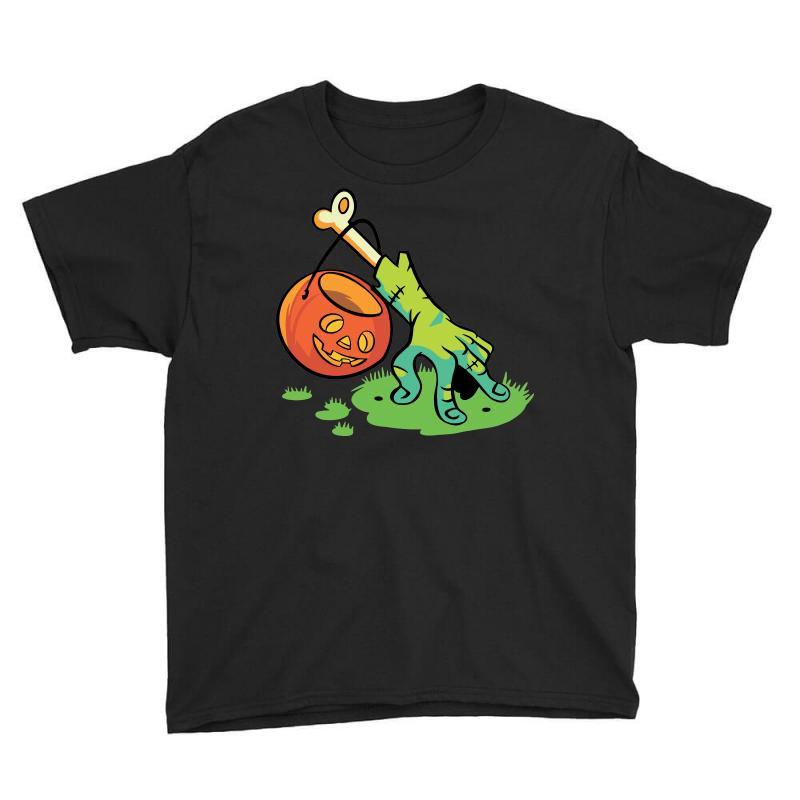 Halloween Youth Tee | Artistshot