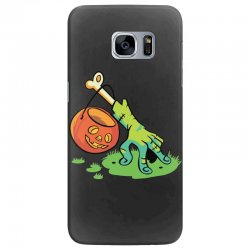 halloween Samsung Galaxy S7 Edge Case | Artistshot
