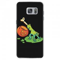 halloween Samsung Galaxy S7 Case | Artistshot