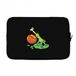 halloween Laptop sleeve | Artistshot
