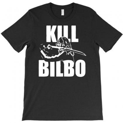 Kill Bilbo T-shirt Designed By Budi