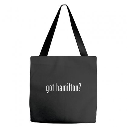 Got Hamilton Tote Bags Designed By Vr46