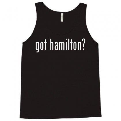 Got Hamilton Tank Top Designed By Vr46