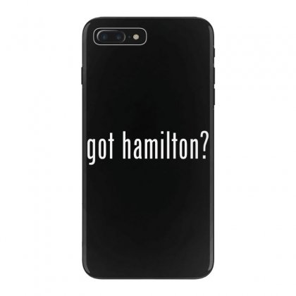 Got Hamilton Iphone 7 Plus Case Designed By Vr46