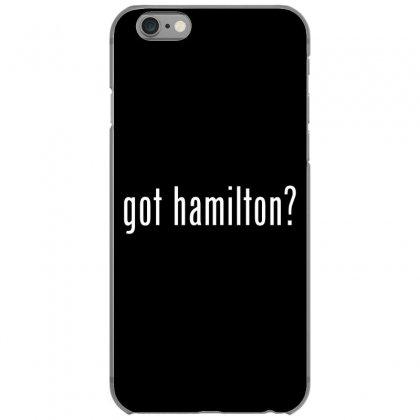 Got Hamilton Iphone 6/6s Case Designed By Vr46