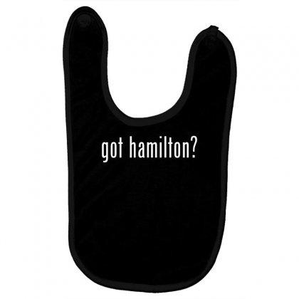 Got Hamilton Baby Bibs Designed By Vr46