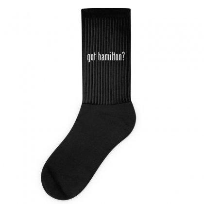 Got Hamilton Socks Designed By Vr46