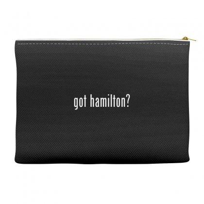 Got Hamilton Accessory Pouches Designed By Vr46