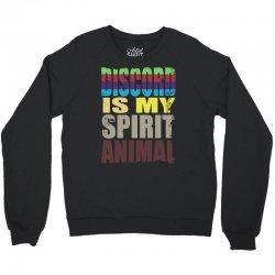 Custom Discord Is My Spirit Animal Zipper Hoodie By Mdk Art - Artistshot