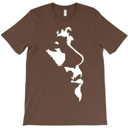 Ian Brown The Stone Roses Indie Music God T-shirt Designed By Mdk Art