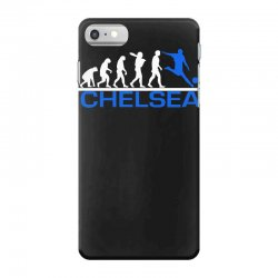 chelsea evolution sports football funny iPhone 7 Case   Artistshot