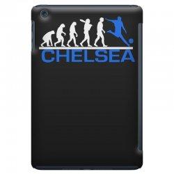 chelsea evolution sports football funny iPad Mini Case   Artistshot