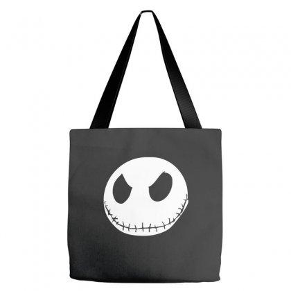 Jack Skellington The Nightmare Tote Bags Designed By Mdk Art