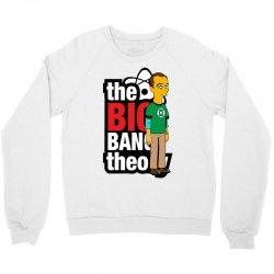 funny big bang theory sheldon, ideal gift or birthday present. Crewneck Sweatshirt | Artistshot