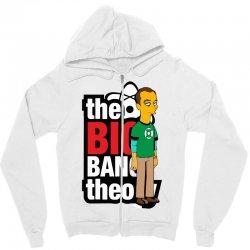 funny big bang theory sheldon, ideal gift or birthday present. Zipper Hoodie | Artistshot