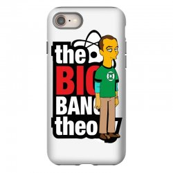 funny big bang theory sheldon, ideal gift or birthday present. iPhone 8 Case | Artistshot