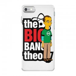 funny big bang theory sheldon, ideal gift or birthday present. iPhone 7 Case | Artistshot