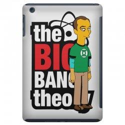 funny big bang theory sheldon, ideal gift or birthday present. iPad Mini Case | Artistshot