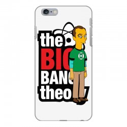 funny big bang theory sheldon, ideal gift or birthday present. iPhone 6 Plus/6s Plus Case | Artistshot
