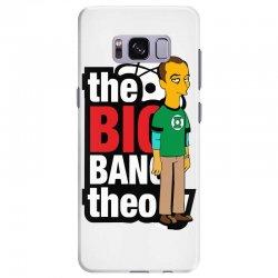 funny big bang theory sheldon, ideal gift or birthday present. Samsung Galaxy S8 Plus Case | Artistshot