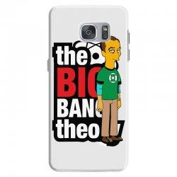 funny big bang theory sheldon, ideal gift or birthday present. Samsung Galaxy S7 Case | Artistshot