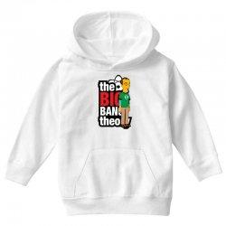 funny big bang theory sheldon, ideal gift or birthday present. Youth Hoodie | Artistshot