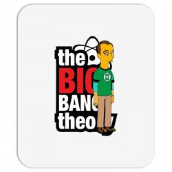 funny big bang theory sheldon, ideal gift or birthday present. Mousepad | Artistshot