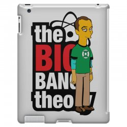funny big bang theory sheldon, ideal gift or birthday present. iPad 3 and 4 Case | Artistshot