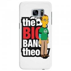funny big bang theory sheldon, ideal gift or birthday present. Samsung Galaxy S7 Edge Case | Artistshot