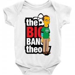 funny big bang theory sheldon, ideal gift or birthday present. Baby Bodysuit | Artistshot