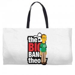 funny big bang theory sheldon, ideal gift or birthday present. Weekender Totes | Artistshot