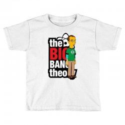 funny big bang theory sheldon, ideal gift or birthday present. Toddler T-shirt | Artistshot