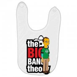 funny big bang theory sheldon, ideal gift or birthday present. Baby Bibs | Artistshot