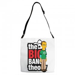 funny big bang theory sheldon, ideal gift or birthday present. Adjustable Strap Totes | Artistshot