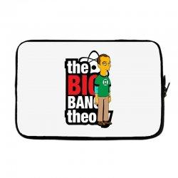 funny big bang theory sheldon, ideal gift or birthday present. Laptop sleeve | Artistshot