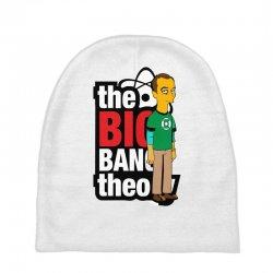 funny big bang theory sheldon, ideal gift or birthday present. Baby Beanies | Artistshot