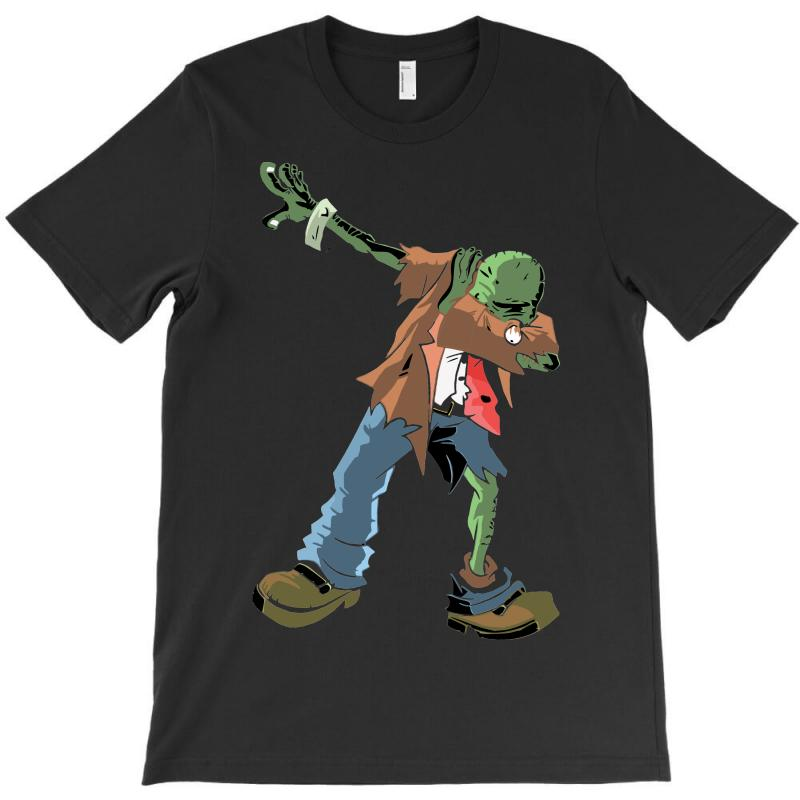 Zombie Halloween T-shirt | Artistshot