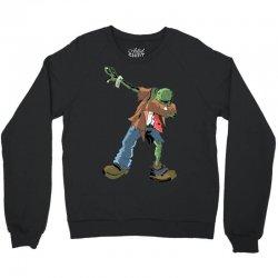 zombie halloween Crewneck Sweatshirt | Artistshot