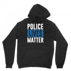 police lives matter Unisex Hoodie | Artistshot