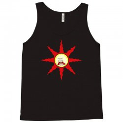 praise the screaming sun Tank Top   Artistshot