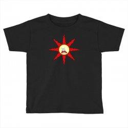 praise the screaming sun Toddler T-shirt   Artistshot