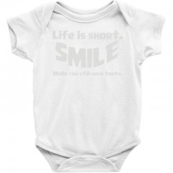 Custom Life Short Smile Advice Wisdom T-shirt By Mdk Art - Artistshot 9d5e4ca23462