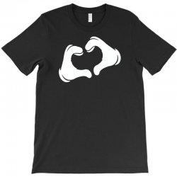 love T-Shirt | Artistshot