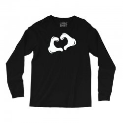 love Long Sleeve Shirts   Artistshot