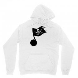 music pirate Unisex Hoodie | Artistshot